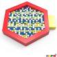 Hexogonal shape ball pool 3