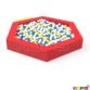 Hexogonal shape ball pool 4