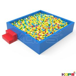 Square ball pool 1