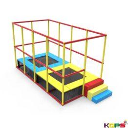 baby trampoline t2003