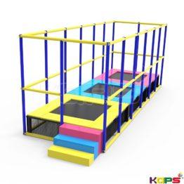 baby trampoline t2007 1