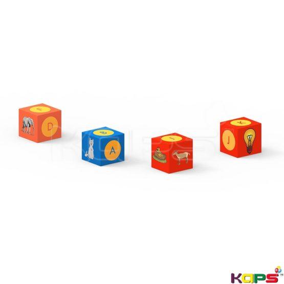 educational series K1028 1