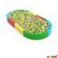 elongates circular slide 4
