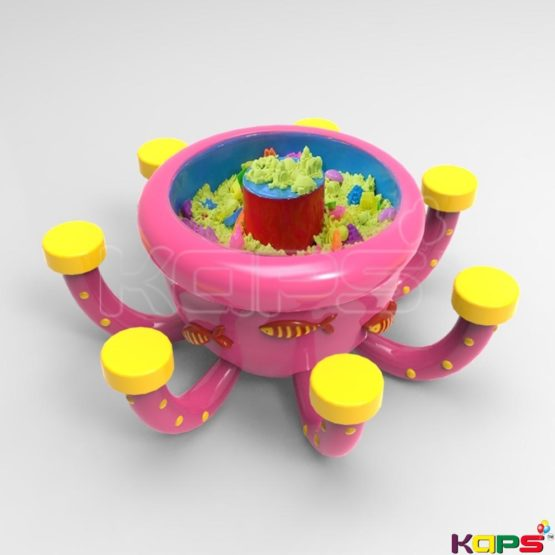 octopus sand table 0